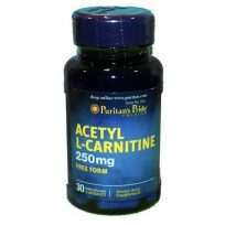 Acetyl L carnitina