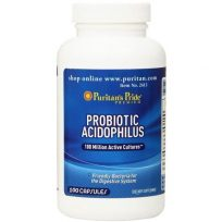 Probiotic Acidofilus