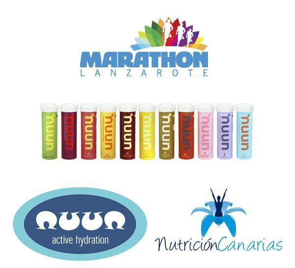 Marathon Costa teguise