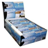 Caja Protein Wafer