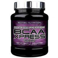 BCAA Express