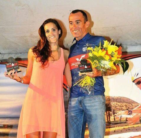 Fernando Ironman