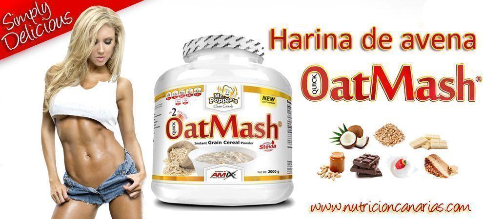 OATMASH