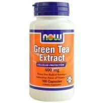 Te verde green tea Now