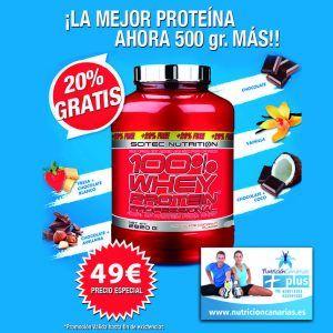 Promo-Scitec