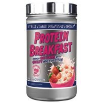 Protein Breakfast scitec nutrition