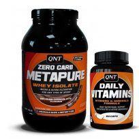 Metapure + Daily Vitamin