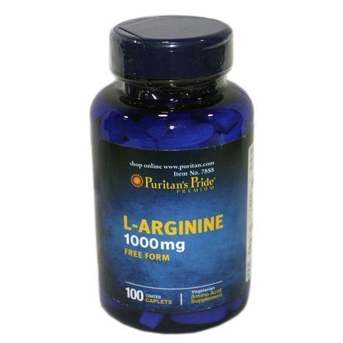 Arginina-1Gr