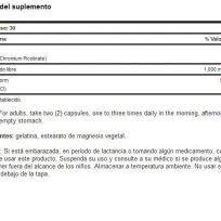 Etiqueta-Arginina-Ornitina