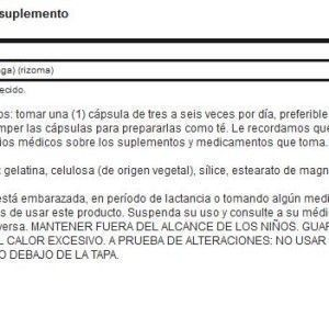 Etiqueta-Curcuma