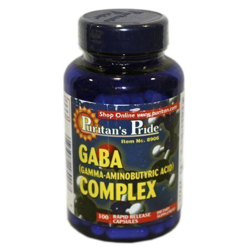 Gaba-Complex