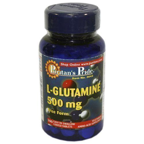 L-Glutamina-500-Mg