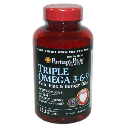 Triple-Omega-3-6-9