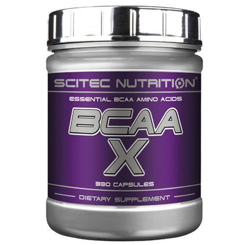 BCAA-X