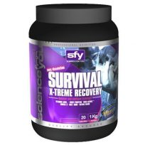 Survival-Recovery
