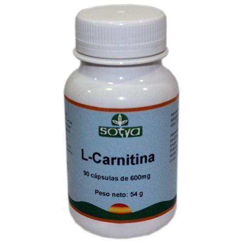 Sotya-L-carnitina