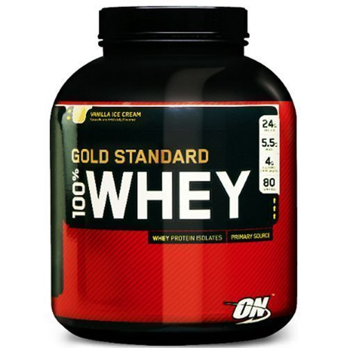 100-Whey-Gold-Standard