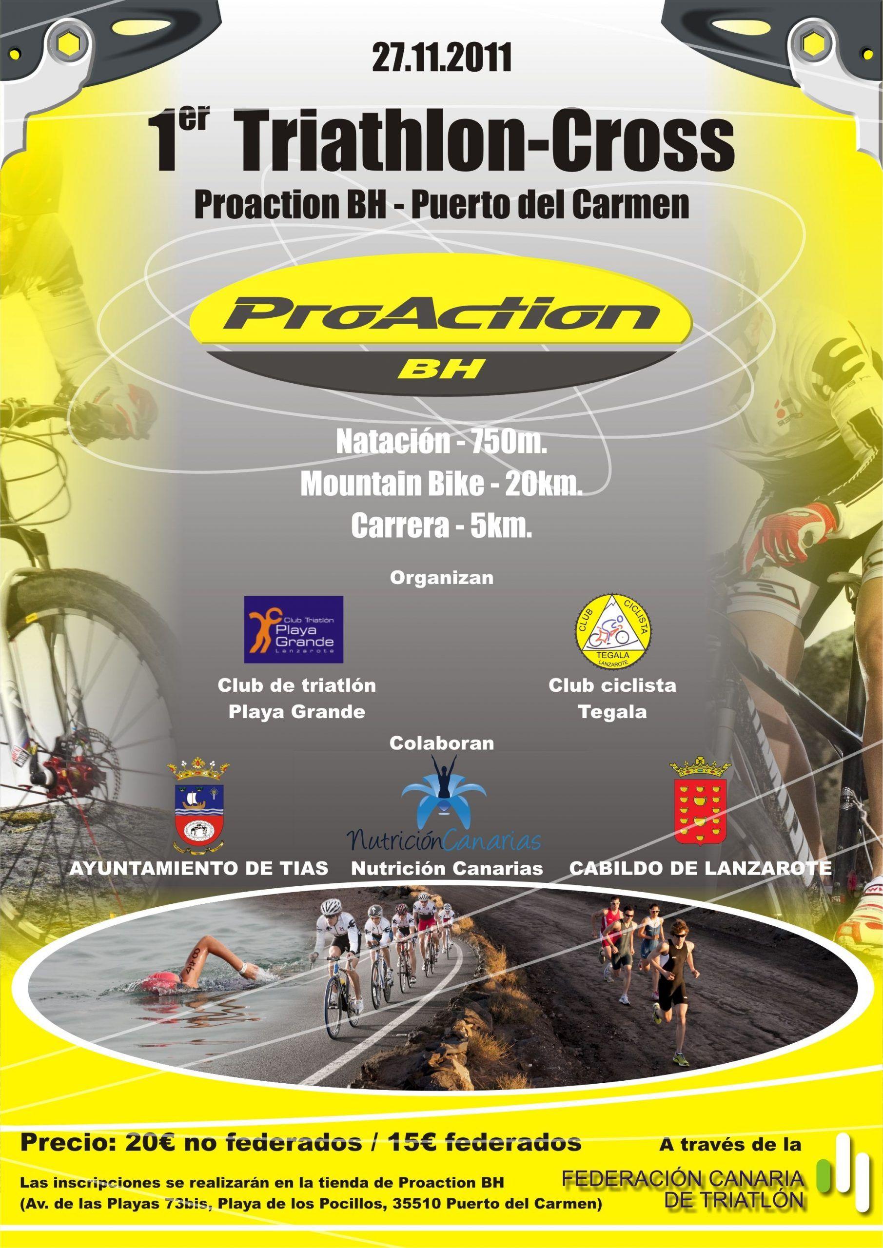 poster-triathlon