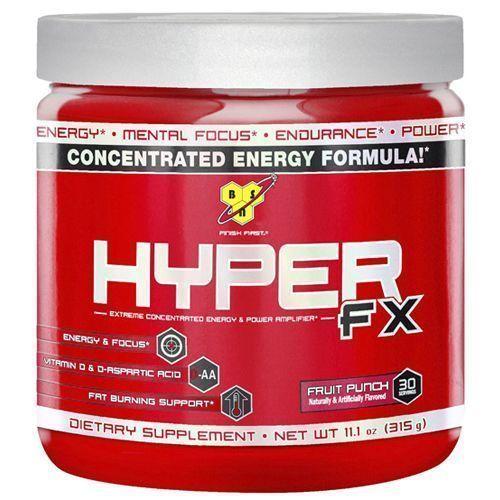 Hyper-FX