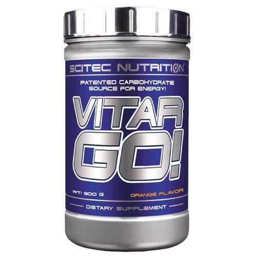 Vitargo-Scitec