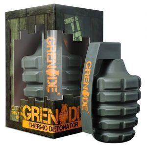 Grenade-Thermo-Detonator