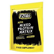 Mixed-Protein