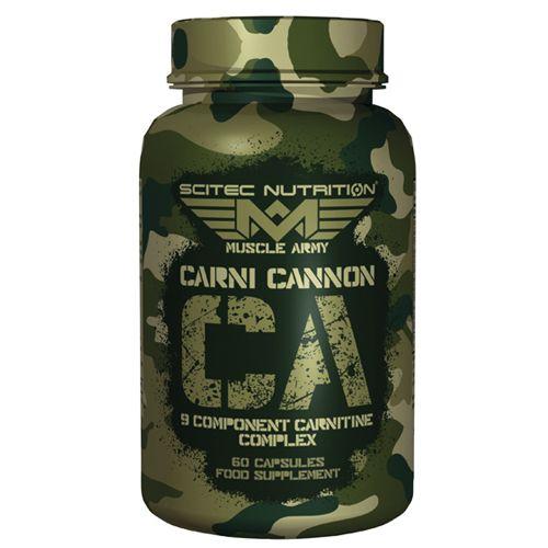 Carni-Cannon