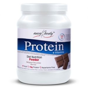 Easy-Body-Protein