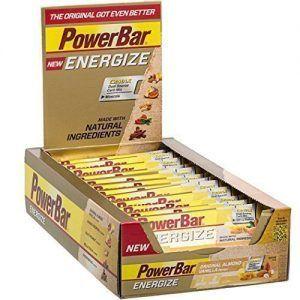 Energize Powerbar
