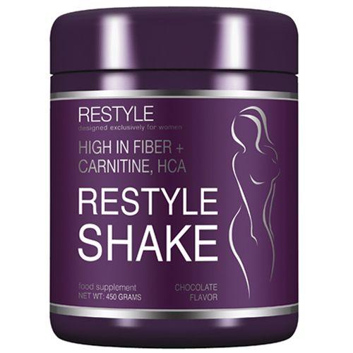 Restyle-Shake