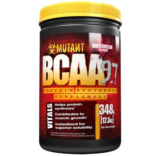 Mutant-BCAA
