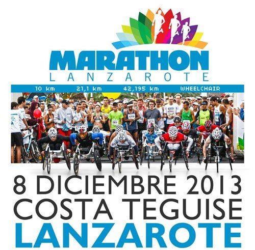Cartel-Maraton-Lanzarote-2013