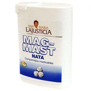 Magnesio-Masticable