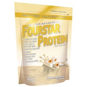 Four-star-Protein-French-Vainilla