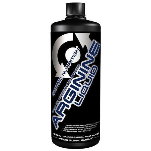 Arginina-Liquid