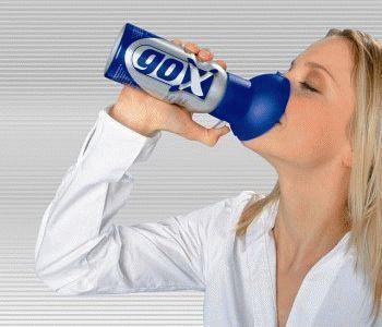 Chica-Gox