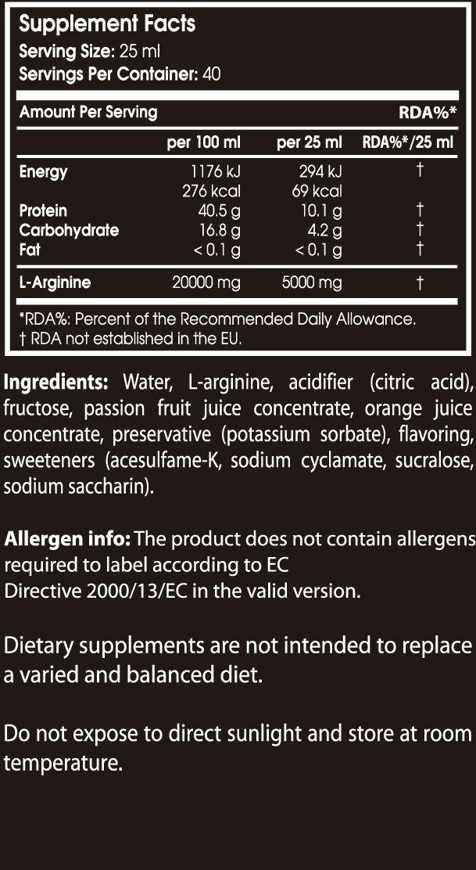Etiqueta-Arginina-Liquid