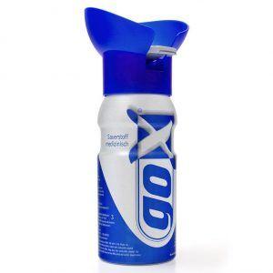Oxigeno-Gox