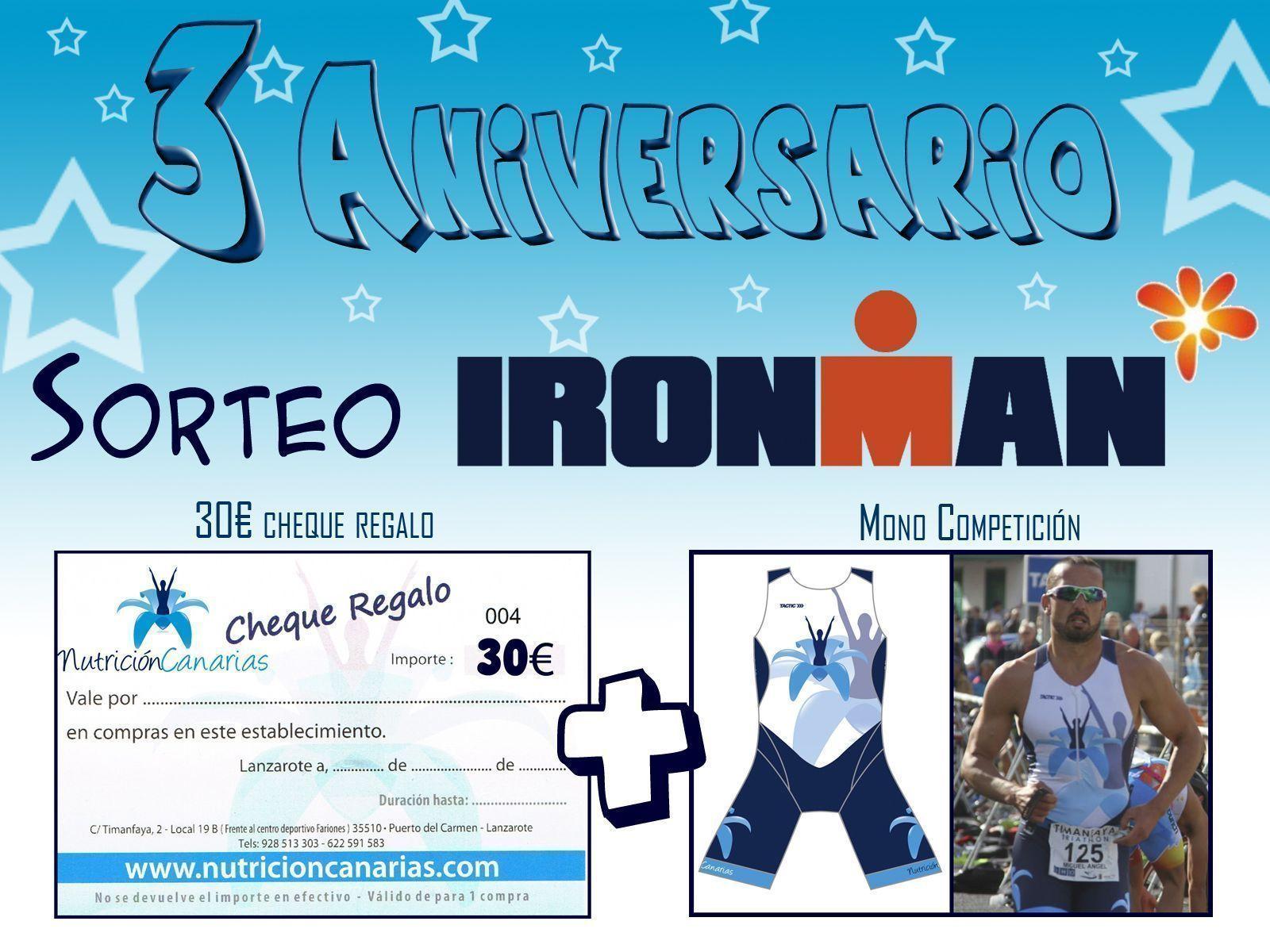 Sorteo-Ironman