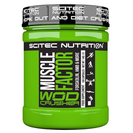 WOD-Muscle-Factor