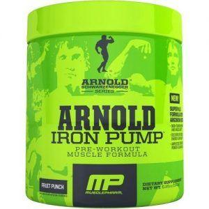 Arnold-IRON-PUMP