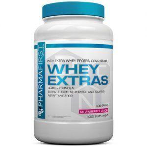 Whey-Extras