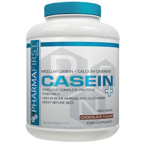 Comprar Casein Plus - Caseina - Nutrición Canarias
