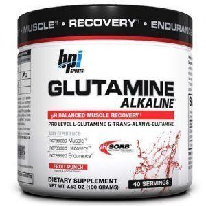 BPI-Gluta-Alkalyne