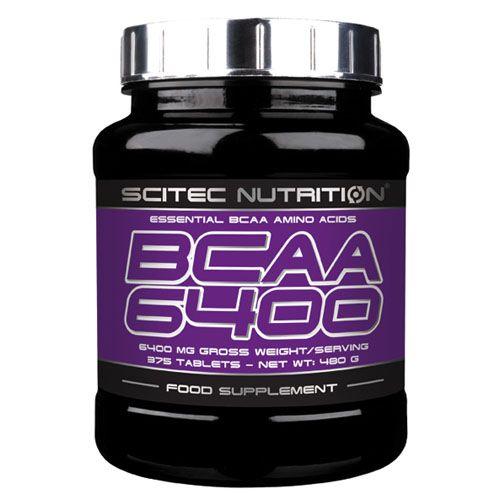 Scitec-BCAA-6400