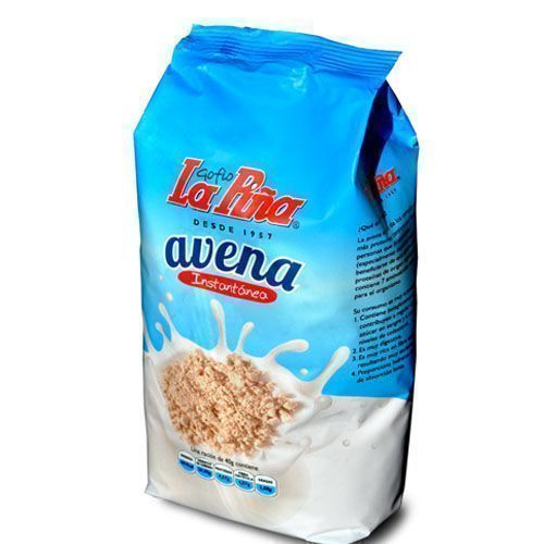 Avena-Instantanea