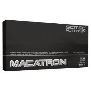 Scitec-Macatron