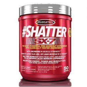 ShatterSX7