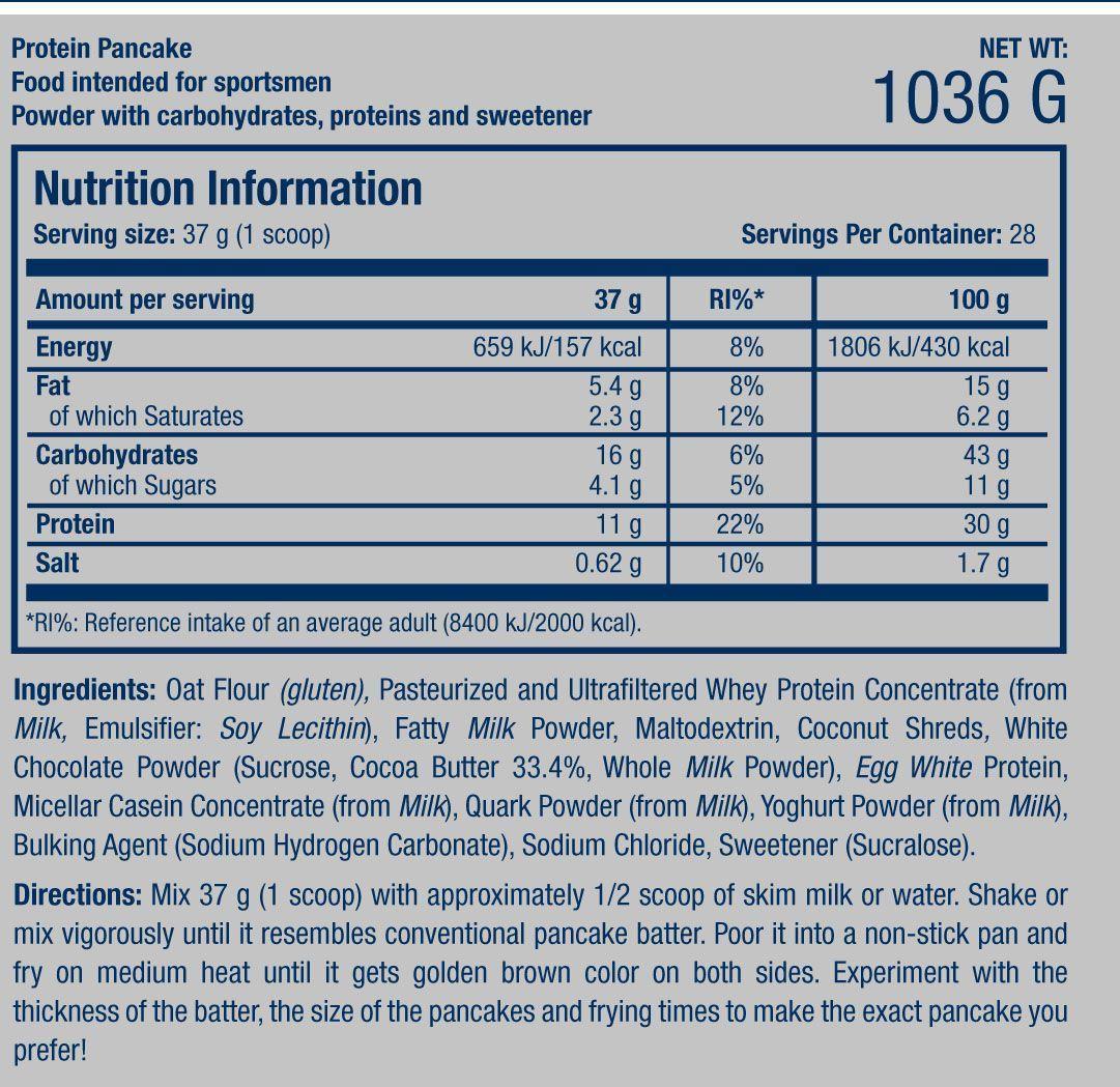 Etiqueta-Protein-pancake