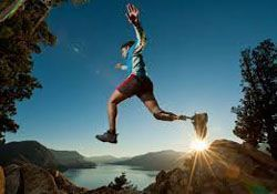 Calambres musculares en Ultra maratones